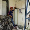 central filter air bekasi
