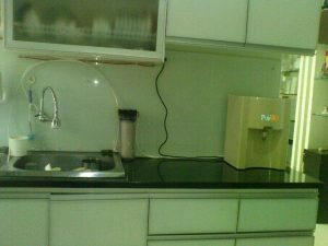filter air minum ro