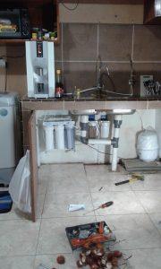filter air minum ro rumah tangga
