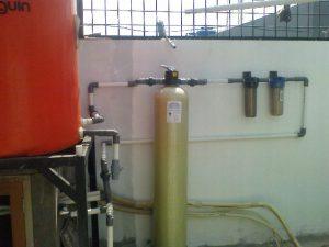 jual tabung filter air pvc bekasi