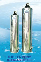 Jual Tabung Filter Air Stainless